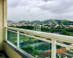 Viva Urbano Imóveis - Apartamento no Aterrado (Edifício Aquarela) - AP00119
