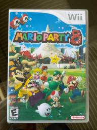 Jogo Mario Party 8 para Wii - Alternativo