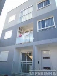 Apartamento para alugar com 2 dormitórios em Nossa senhora de fátima, Santa maria cod:9364