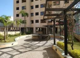 Apartamento em Vila Bertioga, com 2 quartos, sendo 1 suíte e área útil de 54 m²