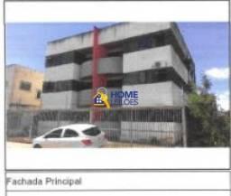 Apartamento à venda com 1 dormitórios em Boa vista, Arapiraca cod:54083