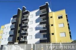 Apartamento à venda com 2 dormitórios em Camobi, Santa maria cod:6282