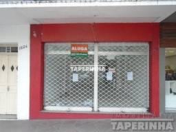 Loja comercial para alugar em Centro, Santa maria cod:10232