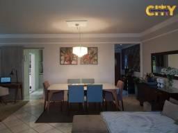 Apartamento à venda com 5 dormitórios em Centro norte, Várzea grande cod:83607