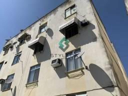 Apartamento à venda com 2 dormitórios em Olaria, Rio de janeiro cod:C22125