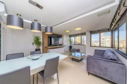 Apartamento à venda com 3 dormitórios em Petrópolis, Porto alegre cod:31635