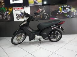 BIZ 125ES (Honda)
