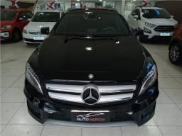Mercedes-benz Gla 250 2.0 16v turbo gasolina sport 4p automático
