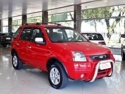Ford Ecosport 1.6 XLT 4P GASOLINA MEC