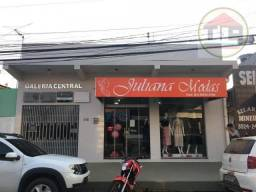Sala para alugar, 49 m² por R$ 650,00/mês - Cidade Nova - Marabá/PA