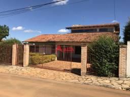 Casa à venda com 3 dormitórios em Vicente pires, Vicente pires cod:194