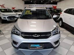TIGGO 2 2019/2020 1.5 MPFI 16V FLEX LOOK 4P MANUAL