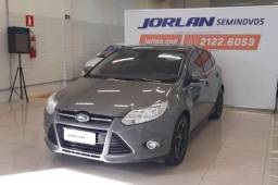Ford Focus Hatch Titanium Plus 2.0 16V PowerShift