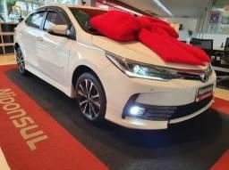Corolla xrs único dono todos revisões feitas na Toyota periciado
