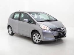 HONDA FIT 2012/2013 1.4 LX 16V FLEX 4P AUTOMÁTICO