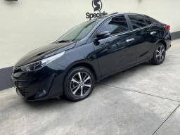 YARIS 2018/2019 1.5 16V FLEX SEDAN XLS MULTIDRIVE