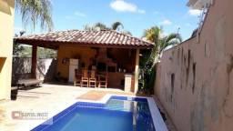 Casa residencial à venda, Estância das Flores, Jaguariúna.