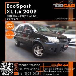 EcoSport XL 1.6 2009