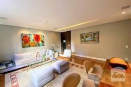Apartamento à venda com 3 dormitórios em Boa viagem, Belo horizonte cod:267110