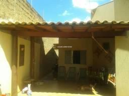 Casa à venda com 3 dormitórios em Parque residencial dos girassóis, Campo grande cod:569