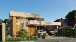 Casa no Cond. Terras Alpha I com 3 dormitórios à venda, 149,62 m² por R$ 760.000 -