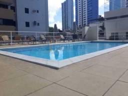 Apartamento à venda com 3 dormitórios em Miramar, João pessoa cod:32630