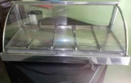 Estufa para Salgados 350$