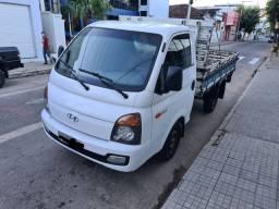 HR 2.5 Hyundai Diesel