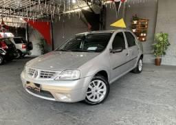 Renault Logan EXP 1.6 flex