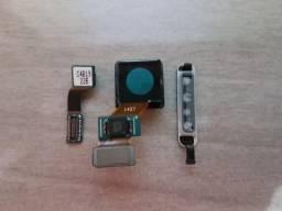 Câmera Cabo Flat Traseira Dianteira Samsung S5 G900 Fd Tampa comprar usado  Quirinópolis