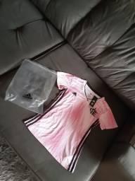 Camisa feminina Flamengo