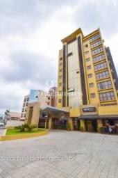Apartamento para alugar com 1 dormitórios em Centro, Pinhais cod:09753007