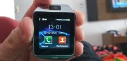Mini Celular SmartWatch