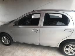 Vendo Toyota Etios 2014, R$ 26.900,00 - 2014
