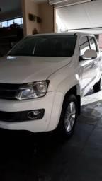 VW- Volkswagen Amarok - 2013