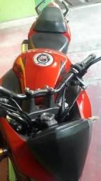 Honda CB 500 F - 2014