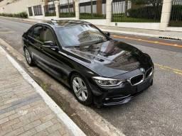 BMW 320i Sport GP 2016 Blindada!!!