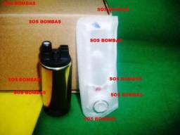 Bomba combustivel kawasaki er6n injeção eletronica (leia o anuncio)