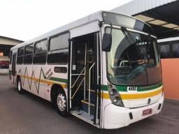 Ônibus Urbano MBenz OH 1518, motor traseiro, 2007 Neobus, 41 urb, p/35mil