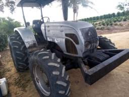 Trator agrole modelo 5075.4