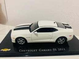 Chevrolet Camaro Ss 2011 1/43 Miniatura