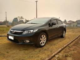 Honda Civic EXR 2.0 Automático (Teto Solar)