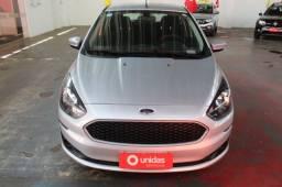 Promocional* Ford Ka se tivct 1.0 4p 2020
