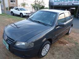 VW/Gol City Trend 1.0 MI Total Flex 8V 4P