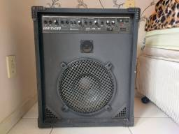 Caixa Amplificadora Wattsom Pop Line 160
