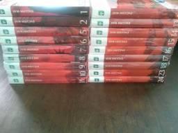 Curso English Way da editora Abril. Curso de inglês CD + DVD + livro. comprar usado  Rio de Janeiro