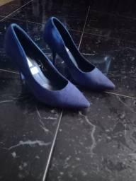 Sapato escarpam número 37