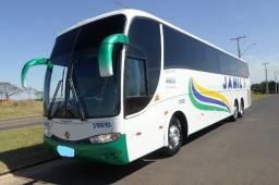 Ônibus O400 RSD Ano 2000 comprar usado  Presidente Venceslau