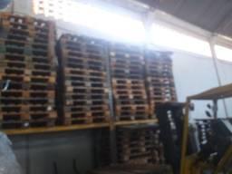 Racks para logistica