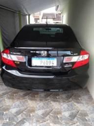 Honda Civic 2014 Impecável